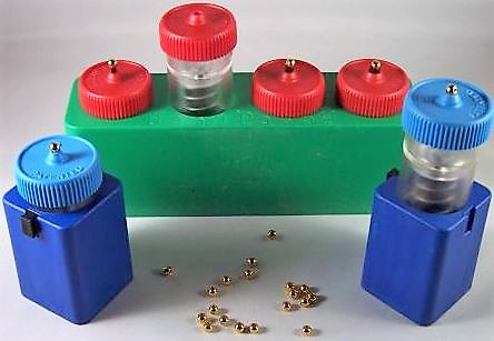 Bead Dispenser